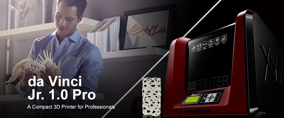 da Vinci 1.0 AiO 3D Printer Supplier Distributor Mumbai India